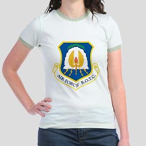 USAF ROTC Jr. Ringer T-Shirt