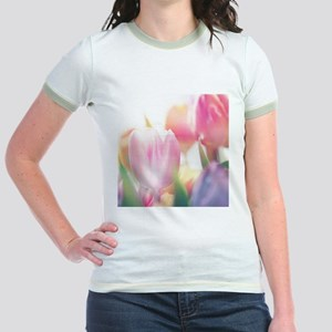 Beautiful Tulips T-Shirt
