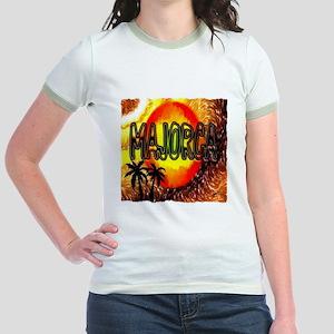 majorca Jr. Ringer T-Shirt
