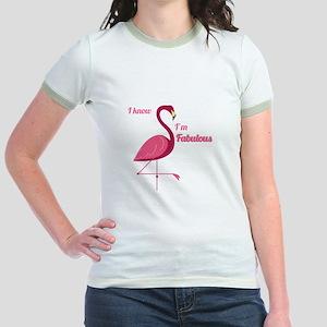 Im Fabulous T-Shirt