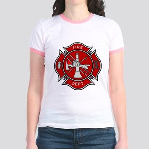 Fire Dept. T-Shirt