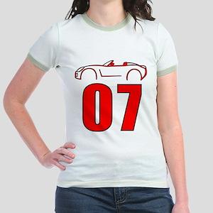 Team Sky Jr. Ringer T-Shirt