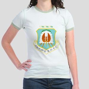 Air Force ROTC Jr. Ringer T-Shirt