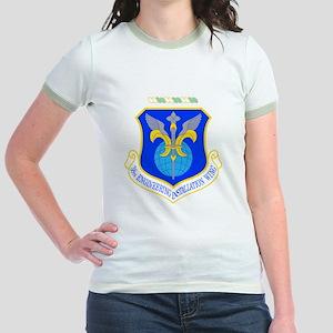 38th Jr. Ringer T-Shirt