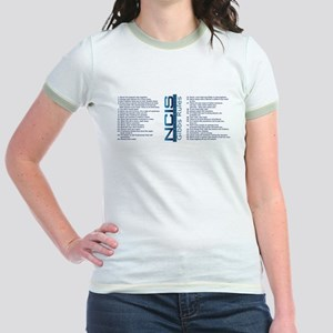 Gibbs Rules NCIS T-Shirt