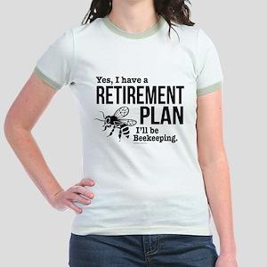 Beekeeping Retirement T-Shirt