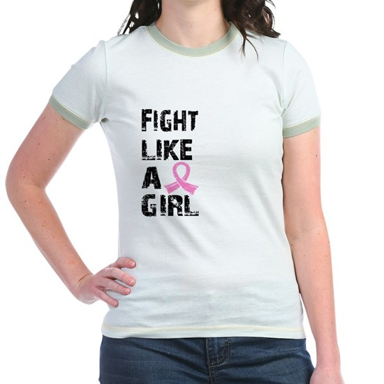- Breast Cancer Fight Like a Girl