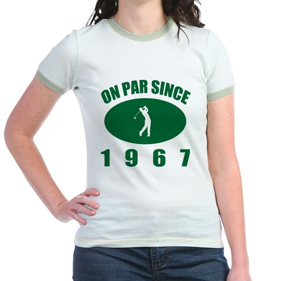 1967 Golfer's Birthday