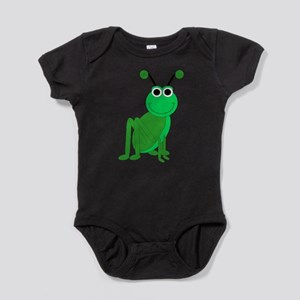 Grasshopper Body Suit