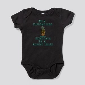 I'm a Pineapple Infant Bodysuit