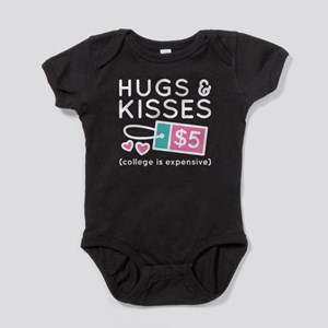 Hugs And Kisses Body Suit