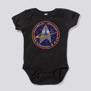 STARFLEET COMMAND Infant Bodysuit