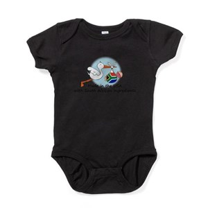 South African Baby Clothes & Accessories - CafePress