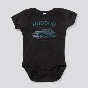 Hudson-47-DARK Body Suit