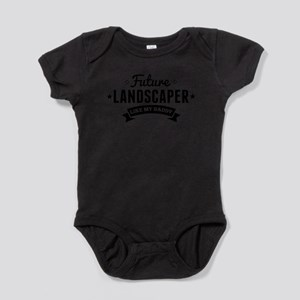 Future Landscaper Like My Daddy Body Suit