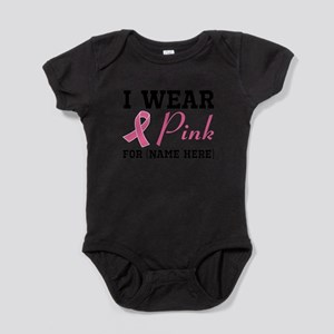 Wear Pink Infant Bodysuit