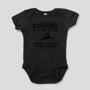 Rowing Designs Body Suit