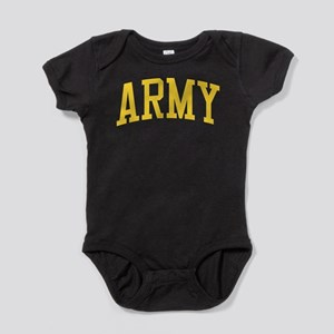 Army Body Suit