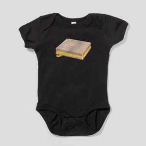 Grilled Cheese Baby Bodysuit