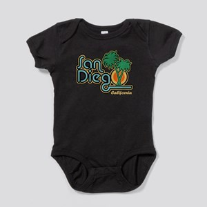 62fa12b9f West Coast Best Coast Baby Clothes & Accessories - CafePress
