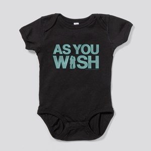 As You Wish Princess Bride Infant Bodysuit