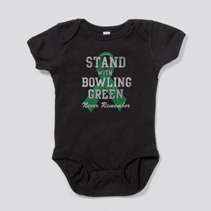 Stand With Bowling Green Never Remember Body Suit