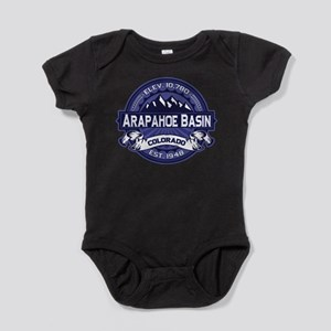 Arapahoe Basin Midnight Baby Bodysuit