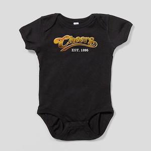 Cheers Est. 1895 Baby Bodysuit