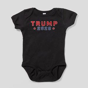 Trump 2020 Baby Bodysuit