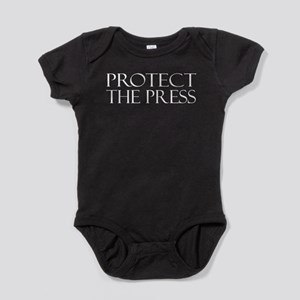 Protect the Press Baby Bodysuit