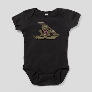 Sheriff San Bernardino Body Suit