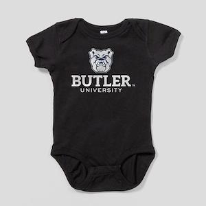Butler University Bulldog Baby Bodysuit