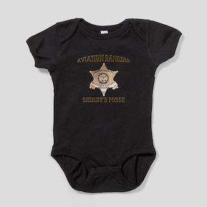 Maricopa County Aviation Rangers Baby Bodysuit