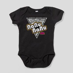 NaNu NaNu Baby Bodysuit