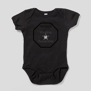 Daddy's Apprentice Infant Body Suit