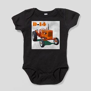 The Model D-14 Infant Bodysuit Body Suit