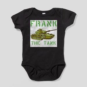 Frank the Tank Body Suit