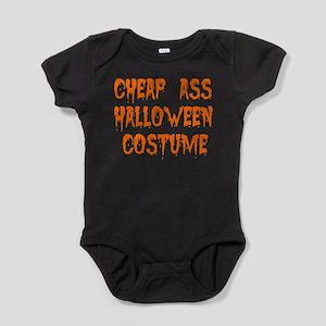 Tiny Cheap Ass Halloween Costume Infant Bodysuit B