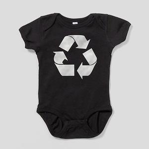 Big Bang Theory Leonard Recycle t shirt Baby B