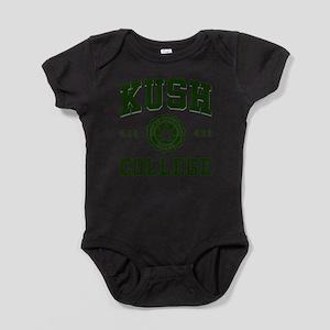 KUSH COLLEGE-2 Body Suit