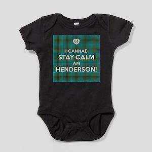 Henderson Infant Bodysuit Body Suit
