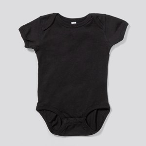 Happy Christmas Baby Bodysuit