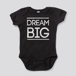 Dream Big Baby Bodysuit
