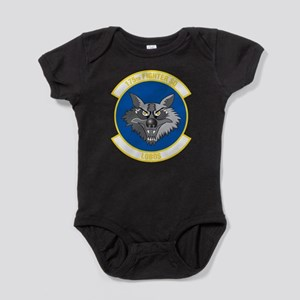 175th_fighter_squadron Baby Bodysuit