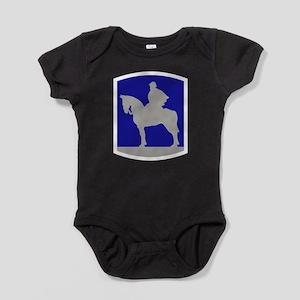 116th Infantry Brigade Combat Team.p Baby Bodysuit