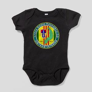 175th Aviation Company Baby Bodysuit