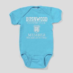 Caddyshack Bushwood Country Club Member Baby Bodys