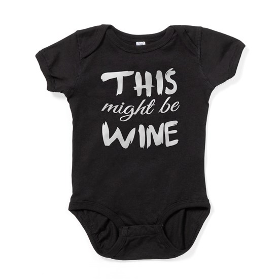 This Might Be Wine Clothing