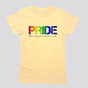 Pride Rainbow T-Shirt