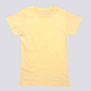 color_b Girl's Tee